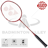 Yonex Duora 7 Red (Duo7-3UG4) Badminton Racket