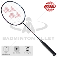 Yonex Duora 8XP 3UG5 Aqua Night Black Badminton Racket