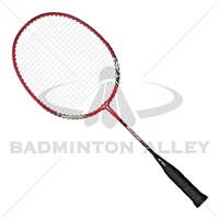 Yonex Muscle Power 2 Junior (MP2Jr) Red Badminton Racket