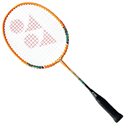 Yonex Muscle Power 2 Junior (MP2Jr) Bright Yellow Badminton Racket
