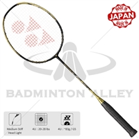 Yonex NanoFlare 700 Limited Edition (NF700LTD) Black 4UG5 Badminton Racket
