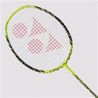 Yonex NanoRay Z-Speed (NRZS / NR-ZS) Lime Yellow Badminton Racket