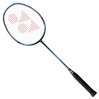 Yonex NanoRay 10F (NR10F-4UG5) Black Blue Badminton Racket