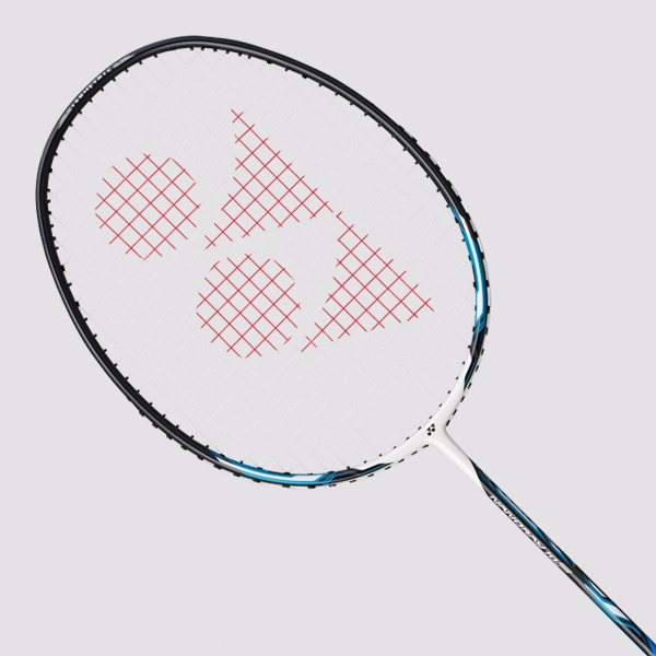 yonex nanoray 10f nr10f 4ug4 blue badminton racket