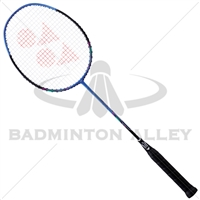 Yonex NanoRay 10F (NR10F-4UG5) Blue Badminton Racket