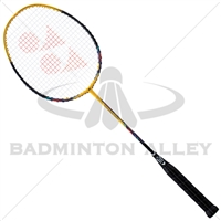 Yonex NanoRay 10F (NR10F-4UG5) Yellow Badminton Racket