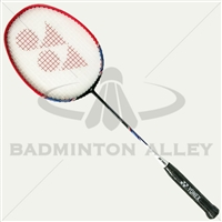 Yonex NanoRay 20 (NR20-3UG4) Black Red Badminton Racket