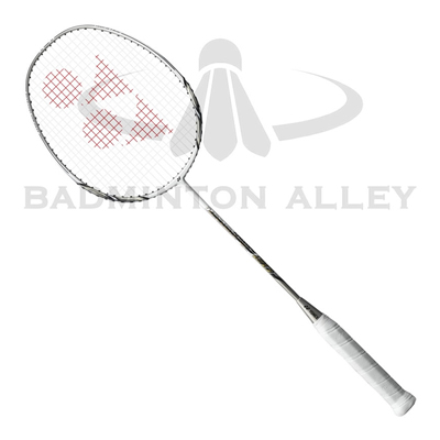 Yonex NanoRay 20 (NR20) White Royal Blue Badminton Racket