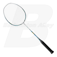 Yonex NanoRay 60 (NR60) White Ocean Blue Badminton Racket