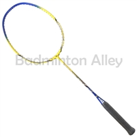 Yonex Nanoray 60 Limited Edition (NR60LTD) Blue Yellow 4UG5 Badminton Racket