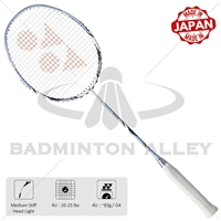 Yonex NanoRay 750 (NR750) Crystal Blue Badminton Racket