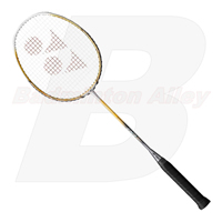 Yonex NanoRay 80 (NR80) 4U Gold Badminton Racket