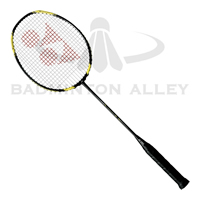 Yonex Voltric 5 (VT5-3UG5) Black Yellow Badminton Racket
