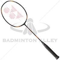 Yonex Voltric Force (VTF) Black Badminton Racket