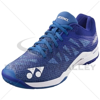 Yonex Power Cushion Aerus 3 LX Blue Women Badminton Shoes