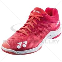 86e131671eaa5b Yonex Power Cushion Aerus 3 LX Rose Women Badminton Shoes