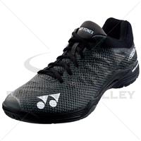Yonex Power Cushion Aerus 3 MX Black Men Badminton Shoes
