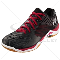 Yonex Comfort-Z Men Black Badminton Shoes