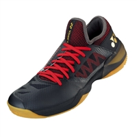 Yonex Comfort-Z 2 Men Black Badminton Shoes