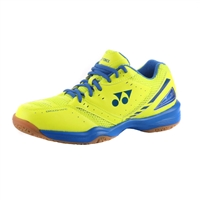 Yonex Power Cushion 30EX (PC30EX) Yellow Blue Badminton Shoes