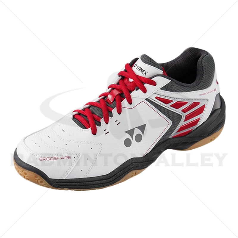 Red 46ex Badminton Shoes White Shb Yonex DEY9eWH2I