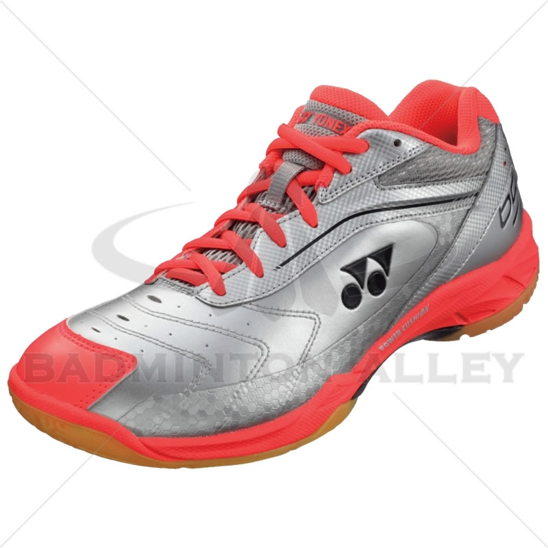 Yonex SHB-65EX Silver Badminton Shoes Larger Photo d1660fbe374e5