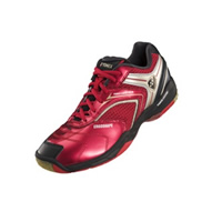 Yonex SHB-85LTD Limited Edition 2010 Red/Black Badminton Shoes
