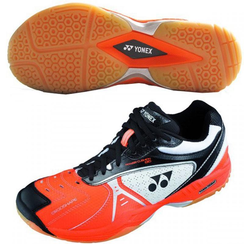 Yonex SHB-86LTD Shine Orange Badminton