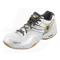 Yonex Power Cushion SHB-SC5EX 2011 White Gold Badminton Shoes