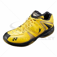Yonex SC6 LDEX Yellow Lin Dan Exclusive Badminton Shoes