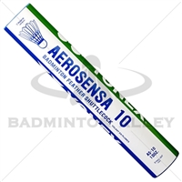 Yonex Aerosensa 10 (AS-10) Badminton Feather Shuttlecock