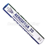 Yonex Aerosensa 20 (AS-20) Badminton Feather Shuttlecock