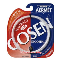 Gosen Roots Aermet Badminton String