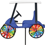 Golf Cart Garden Spinner