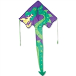 Skylar Dragon Large Easy Flyer Kite by Premier Kites. Line included.