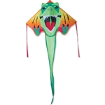 T-Rex Large Easy Flyer Kite by Premier Kites. Line included.