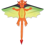 Flying Dragon Kite by Premier Kites. Line included.