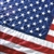 American Perma-Nylon 6' x 10' Flag with grommets by Valley Forge. Made in the USA.