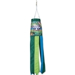 28 Inch Happy Campers Windsock by Premier Kites.