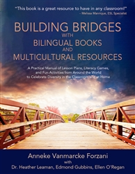 Building Bridges with Bilingual Books and Multicultural Resources