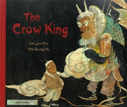 The Crow King - Bilingual Folktale is great for culturally responsive teaching and to support multicultural education.
