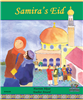 Samira's Eid - Bilingual Children's Book in Arabic, Bengali, Farsi, Kurdish, Urdu, and many more languages. Culturally diverse children's books