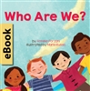 A multicultural children's eBook about diversity-  eBook Who Are We?
