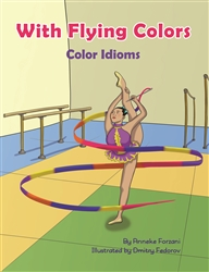 A Multicultural Book of English Color Idioms with Idiom Definitions and Examples