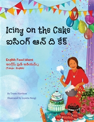 A Multicultural Book of English Food Idioms with Idiom Definitions and Examples