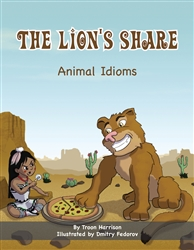 A Multicultural Book of English Animal Idioms with Idiom Definitions and Examples