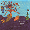 Bilingual African Folktale for Kids - Mamy Wata and the Monster is available in Arabic, Spanish, French, Hungarian, Lithuanian and more.  Folktale for multicultural students.