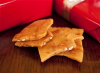Our Famous Peanut Brittle or Creamy Fudge (Price includes shipping!)