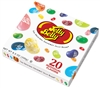 20 Flavor Jelly Belly Jelly Bean