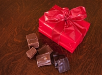 2LB Gift Pack of our Famous Nut Bark and Creamy Fudge (Price includes shipping!)